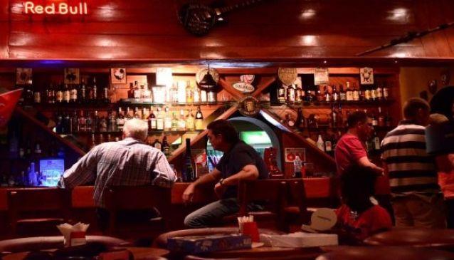 Pat's Bar and Restaurant