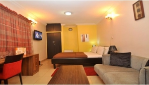 Precinct Comfort Hotel