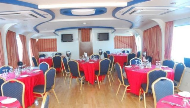 Prest Lunch and Dinner Cruise