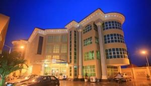 Prestige Hotel and Suites