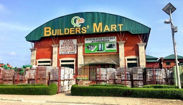 QMB Bulders' Mart Limited