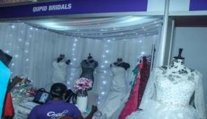 Qupid Bridals