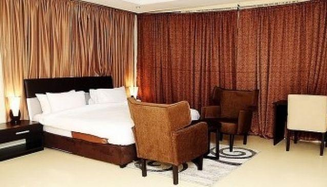 Sabitex Hotel