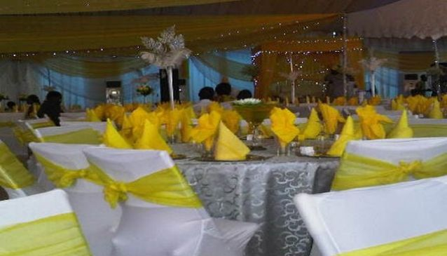Sellyrite Event Planners