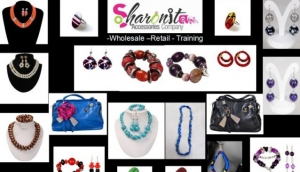 Sharonita Accessories