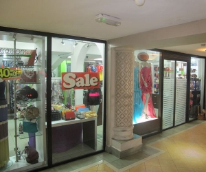 Occasions and events (store)
