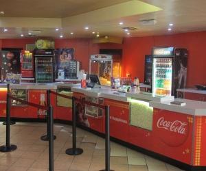 Food court (cinema)