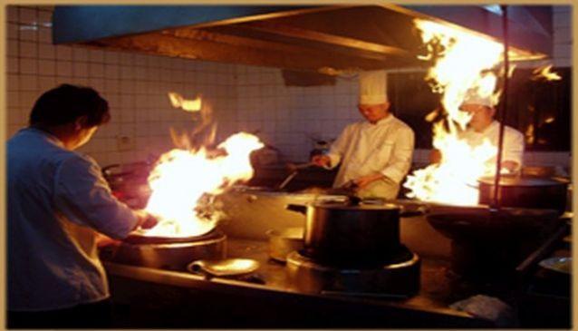 Sinoni Restaurant