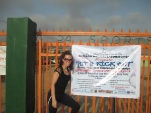 Soho 24 Sports Club