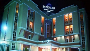 Sparklyn Hotels and Suites