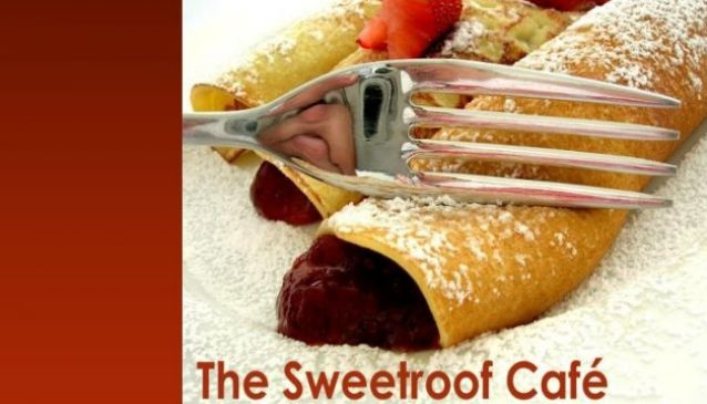 Sweet Roof Cafe