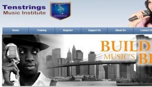 Tenstrings Music Institute