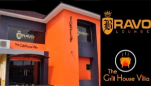 The Grill House Villa