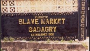 Vereket Slave Market