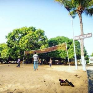 Whispering Palms Beach Resort in Badagry Lagos