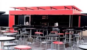 Xovar Lounge