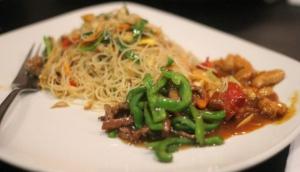Yin Yang Chinese Resturant