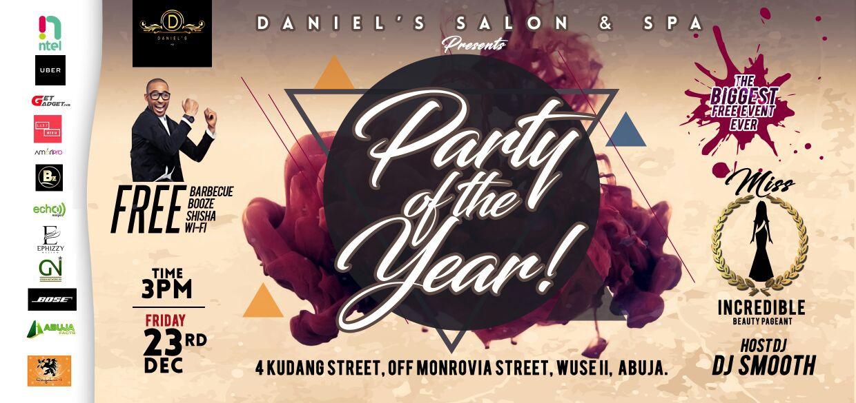 Daniel's Salon and Spa