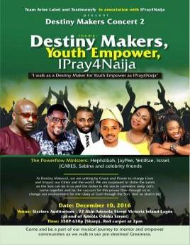 Destiny Makers 2