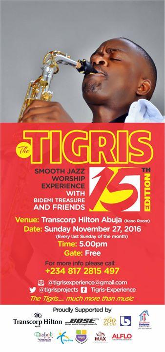 Tigris 15