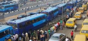 Blue BRT