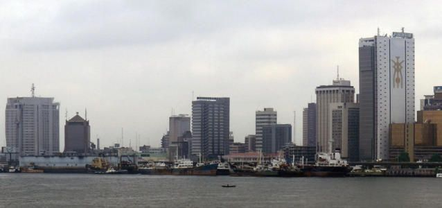 a inside look at the largest city in nigeria lagos Here are the 10 largest cities in nigeria the land area of ife is 1791 km 2 which makes it the fourth largest city in nigeria lagos was the capital of nigeria from 1914 to 1991 lagos is loosely classified in to two geographical areas.