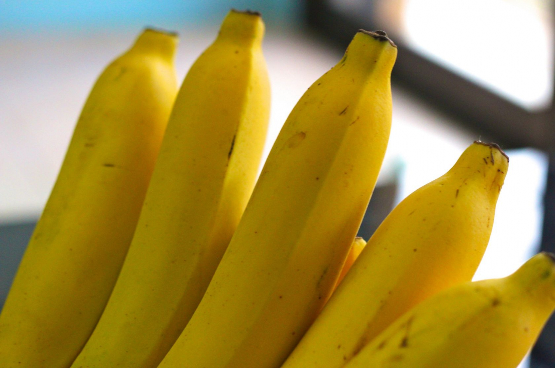 Farang banana
