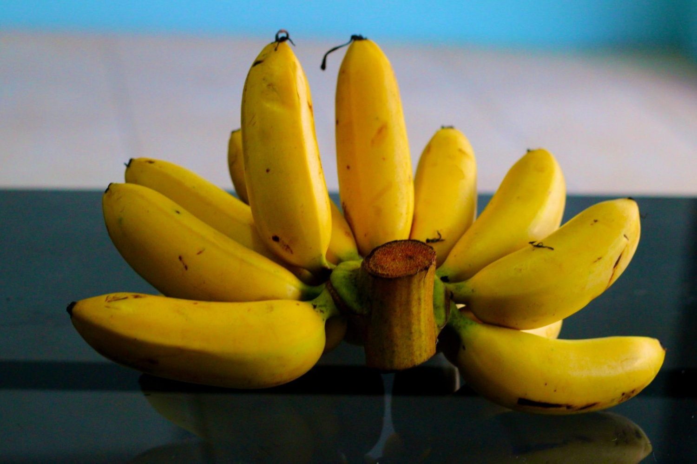 Egg banana