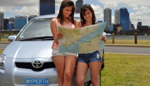 A Perthfect Day: Girls' Day Out in Perth
