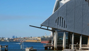 WA MARITIME MUSEUM & SHIPWRECK GALLERIES