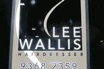 Lee Wallis Hairdresser