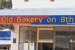 Old Bakery on Eighth Gallery & Cafe