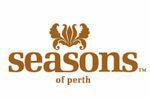 Seasons of Perth