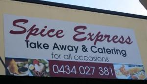 Spice Express