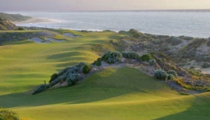 The Cut Golf Course