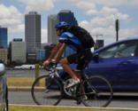 Getting around Perth