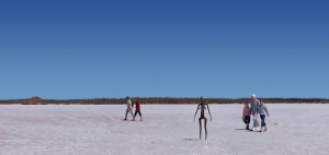 WA's Golden Outback