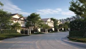 88 Land & Houses Hillside Phuket