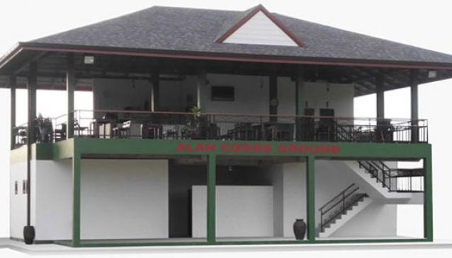 ACG Cricket and Sports Ground Phuket
