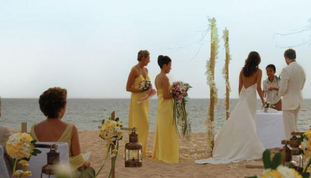 Aleenta Weddings