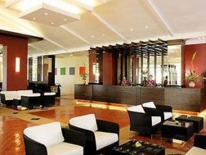 Reception @ All Seasons Naiharn Phuket