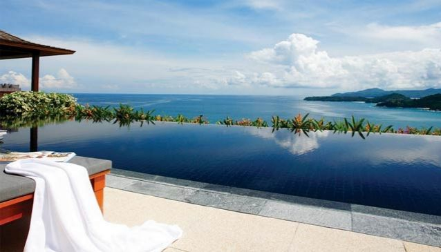 Andara Resort Villas Phuket