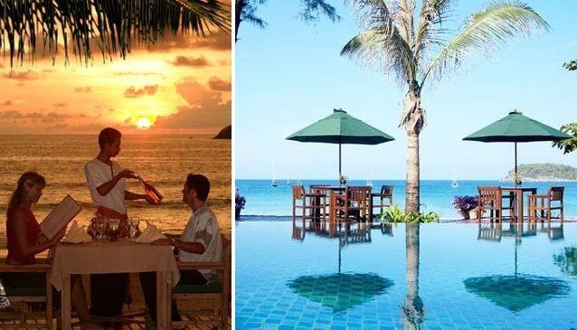 @ Beach Bar & Restaurant