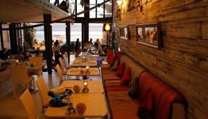 Brush Restaurant & Lounge