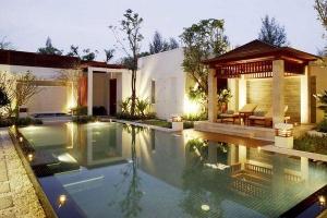 Villa @ Centara Grand West Sands Resort & Villas Phuket
