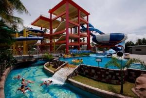 :Lazy Jungle @ Splash Jungle Water Park