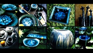Ceramics of Phuket