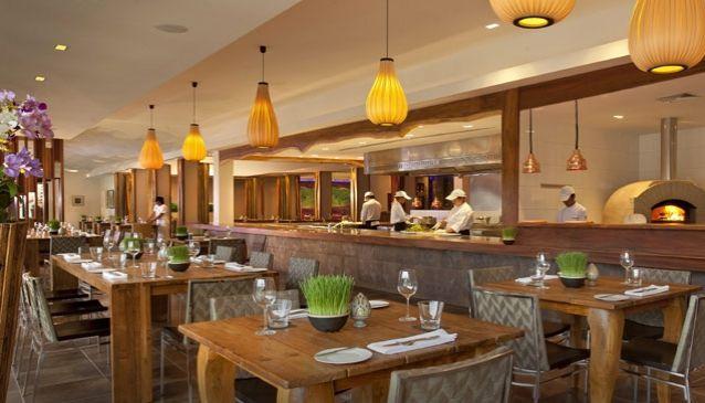 DiVine Restaurant