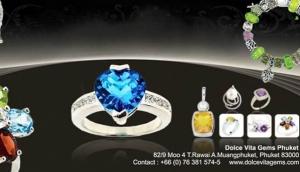 Dolce Vita Gems Phuket