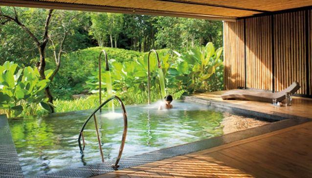 ESPA Spa @ Phulay Bay, A Ritz Carlton Reserve